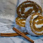 pumkin roll, pumpkin roll recipe, thanksgiving recipe