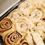 family cinnamon roll recipe