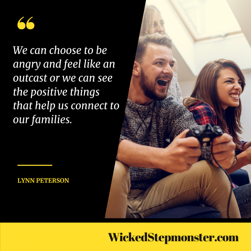 connecting with stepfamilies